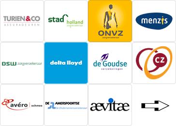 De verzekeraars in Zorgverzekering 2021 vergelijken
