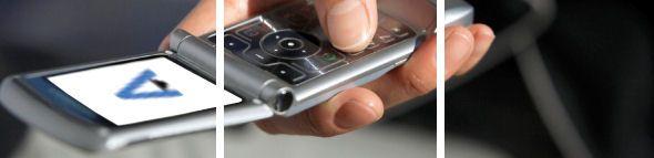 Autowijziging via SMS