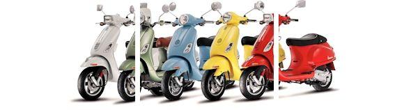 vespa scooter verzekeren